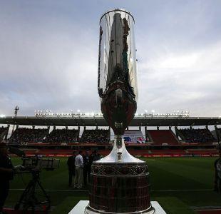 ANFP da a conocer la programación de revanchas de los octavos de Copa Chile 2018