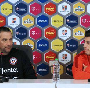 """Ángelo Sagal confía en que Chile irá al Mundial: """"Pizzi va a sacar adelante la eliminatoria"""""""