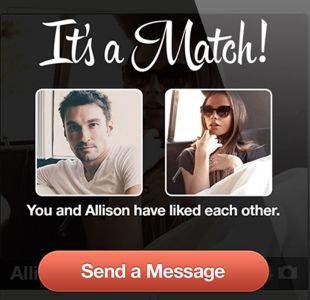 Facebook está probando una función para hacer match como en Tinder
