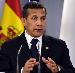 Human Rights Watch pide investigar a ex presidente Humala por violaciones a DD.HH. en Perú