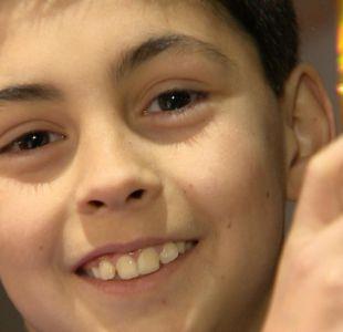 [VIDEO] Roban auto a niño que representará a Chile en mundial de karting