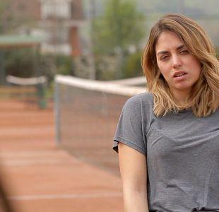 [VIDEO] María Paz Díaz: La campeona en silla de ruedas