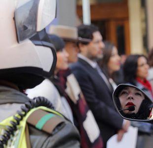 Gobierno aumentará fiscalizaciones en Fiestas Patrias y Metro extenderá sus horarios