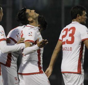 Deportes Copiapó derrota a Santiago Morning y continúa como líder de la Primera B