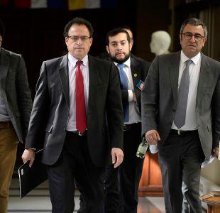 Sujetos intentan suplantar identidad de ministro De la Fuente