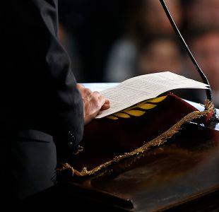 Te Deum evangélico: Ceremonia estará centrada en proyecto de matrimonio igualitario y Ley de Aborto