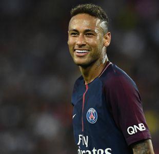 Neymar comienza su carrera por el Balón de Oro en nueva edición de la Champions League