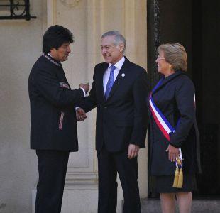 Chile presentará este viernes su dúplica ante La Haya sobre disputa marítima con Bolivia