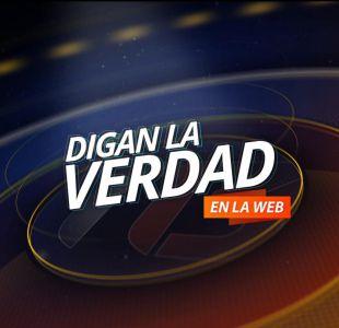 [VIDEO] #DLVenlaWeb con las novedades de La Roja de cara al partido ante Ecuador