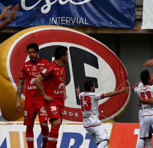 La Calera derrota a Ñublense e iguala a Deportes Copiapó en la cima de la Primera B