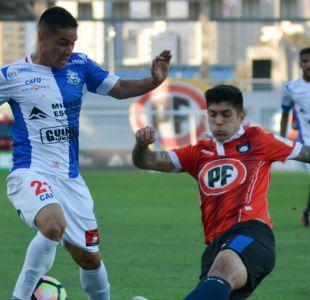[VIDEO] Goles Fecha 6: Antofagasta vence a Huachipato en el Calvo y Bascuñán
