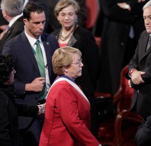 Bachelet responde a críticas tras Te Deum evangélico en ceremonia por 11 de septiembre