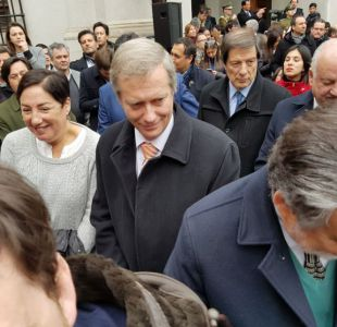 Diputada Pascal Allende increpa a Kast por asistir a ceremonia en La Moneda
