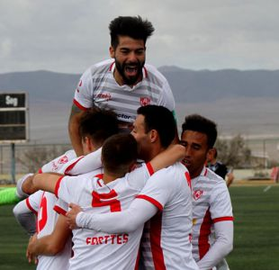 [VIDEO] Goles Primera B fecha 7: Copiapó vence a Santiago Morning y es líder