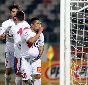 [VIDEO] Goles Primera B fecha 7: Iberia vence a Rangers en Talca