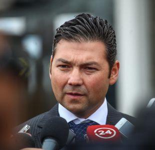 Fraude en Carabineros: Fiscal Eugenio Campos solicita separar investigación en tres aristas