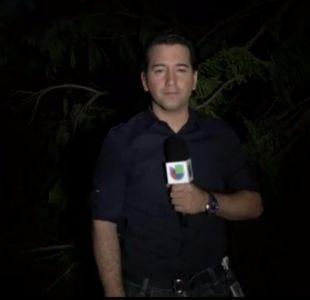 [VIDEO] El día después del huracán Irma en Florida