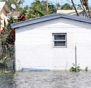 Irma destruye la cuarta parte de viviendas de los Cayos de Florida