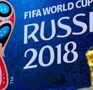 Este jueves comenzó la venta de entradas para el Mundial de Rusia