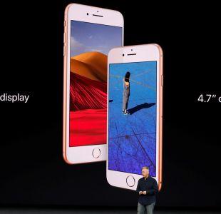 [FOTOS] Apple lanza sus nuevos productos en el Teatro Steve Jobs