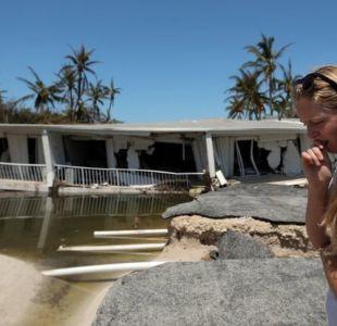 Huracán Irma: Cifra de fallecidos se eleva a 55 tras su paso por el Caribe y Florida