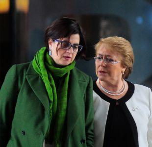 Pascual por críticas a Bachelet en Te Deum: Uno no invita a la casa a maltratar a una visita
