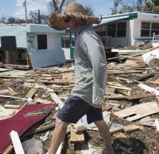 ¿Por qué no evitamos los efectos más graves de los desastres naturales si es posible hacerlo?