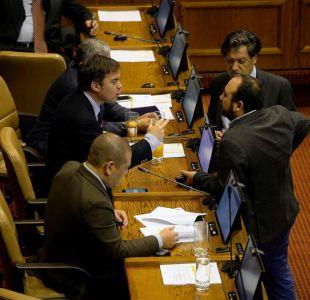 DC anuncia rechazo a proyecto de desmunicipalización y tensiona al oficialismo