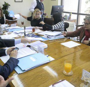 Informe Valech: gobierno retira discusión inmediata del proyecto para levantar secreto