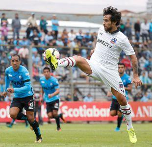 Empresa deportiva desmiente a Blanco y Negro: No existe obligación con remuneración de Valdivia