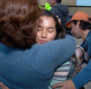 [VIDEO] Ruta aérea Miami-Santiago se reactiva tras el devastador huracán Irma
