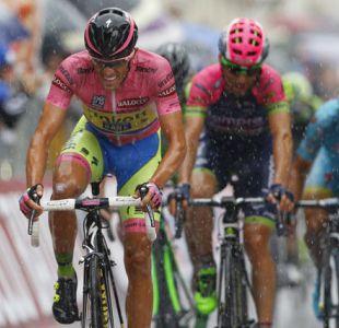 Giro de Italia de 2018 partirá de Israel