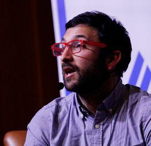 Miguel Crispi llama al FA a asumir postura única sobre levantamiento del silencio de Comisión Valech