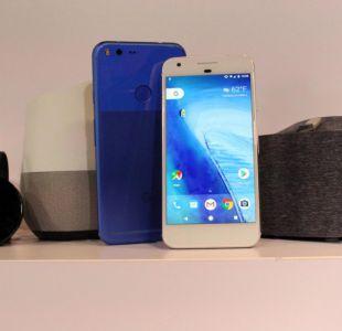 Competencia para iPhone: Google lanzaría nuevo smartphone Pixel en octubre