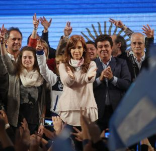 """Cristina K: """"Es un disparate (decir) que mi Gobierno montó la escena en la casa de Nisman"""""""