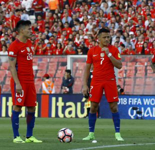 ANFP inicia este viernes venta de entradas para partido clave de Chile ante Ecuador