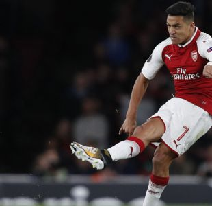 """Arsene Wenger elogia regreso goleador de Alexis a Arsenal: """"Lo queremos aquí"""""""