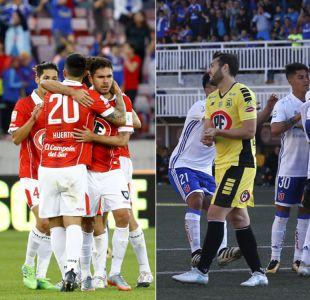 Huachipato y la U sacaron ventaja: Así marchan las llaves de cuartos de final de Copa Chile