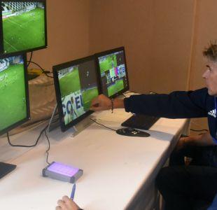 Llegó el VAR: Conmebol comienza capacitación de sus árbitros en el video de asistencia