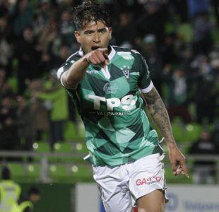 [VIDEO] La igualdad entre Deportes Iberia y Santiago Wanderers por la ida de Copa Chile