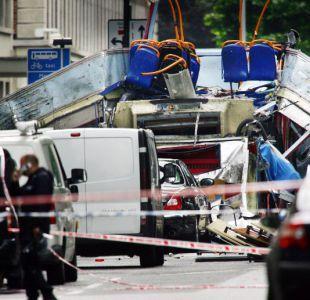 Reino Unido: un blanco del terrorismo desde 2005