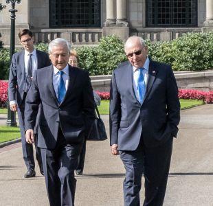 Canciller asegura que litigio en La Haya con Bolivia ha sido una pérdida de tiempo