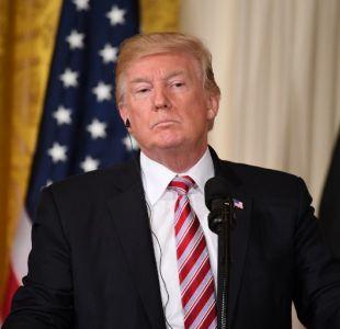 Atentado en Londres: Trump apunta a terroristas fracasados