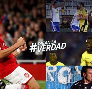 [VIDEO] #DLVenlaWeb con golazo de Alexis, goles Copa Chile y arquero brilla en Bolivia