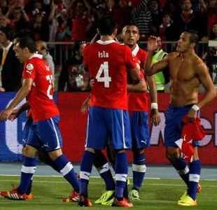 Locura por entradas para duelo Chile-Ecuador: Se agotan galerías y quedan boletos más caros