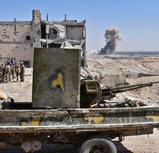 Rusia, Irán y Turquía mantendrán fuerzas de control de distensión en el norte de Siria