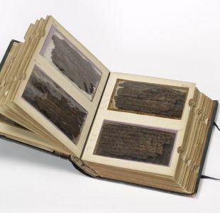 El manuscrito de Bakhshali: el libro que muestra que el cero tiene 500 años más de lo que se creía