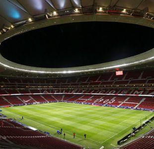 """Simeone asegura de cara a su inauguración que nuevo estadio del Atleti será """"una olla a presión"""""""