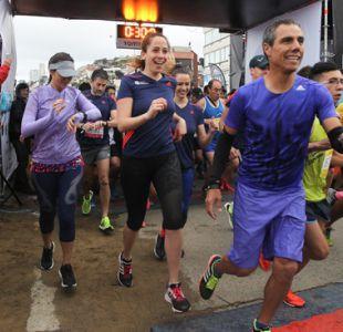 Running: consejos y recomendaciones para pasar el 18 tranquilos y sin sufrimiento