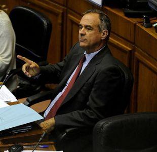 """Ignacio Walker pronostica """"escenario probable que puede significar un triunfo de Piñera"""""""